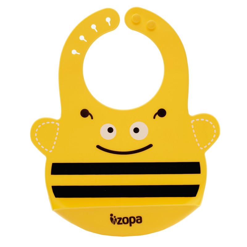 ZOPA - Silikonový brydnák, Bee